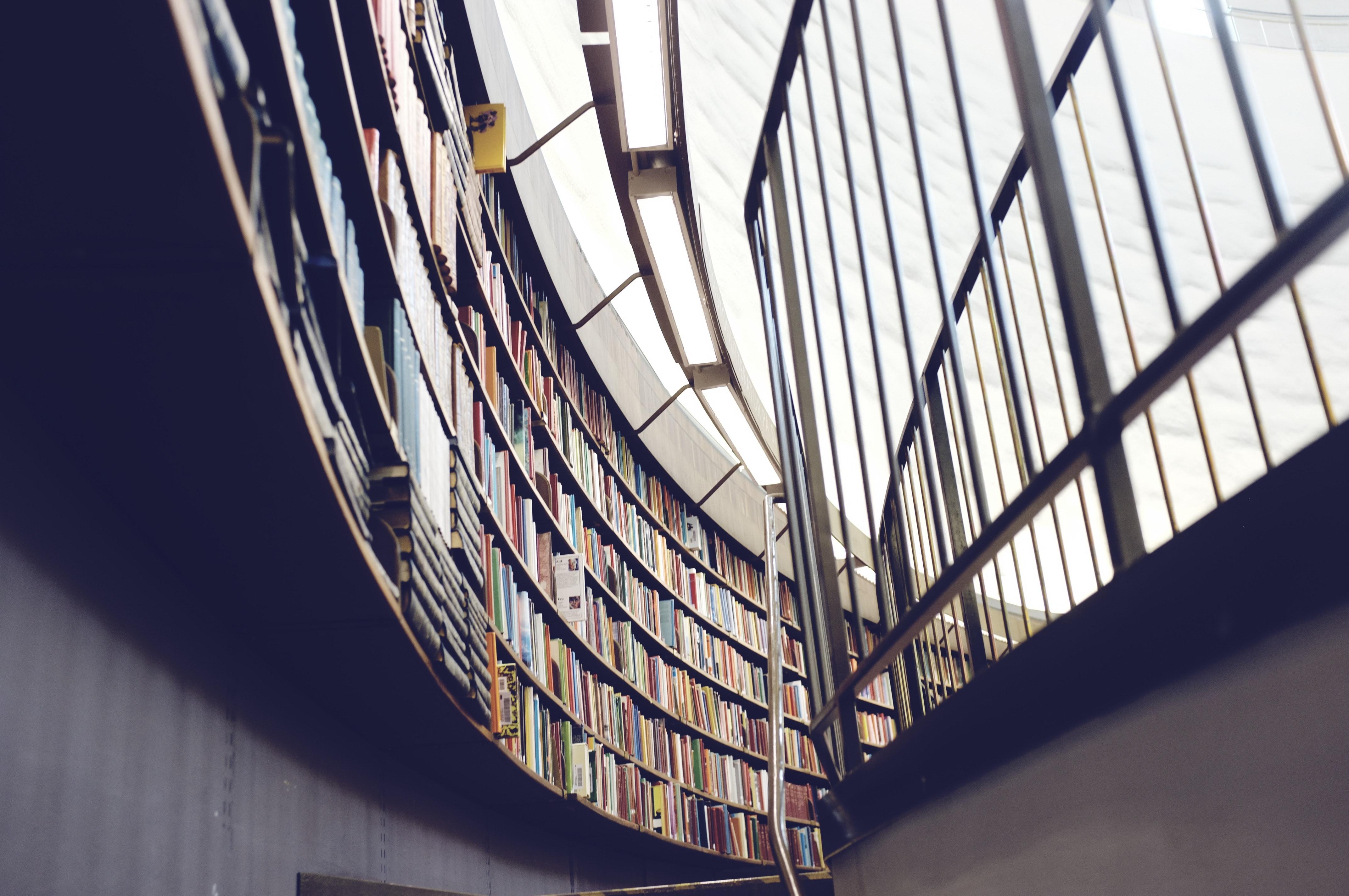 library :: patrik goethe