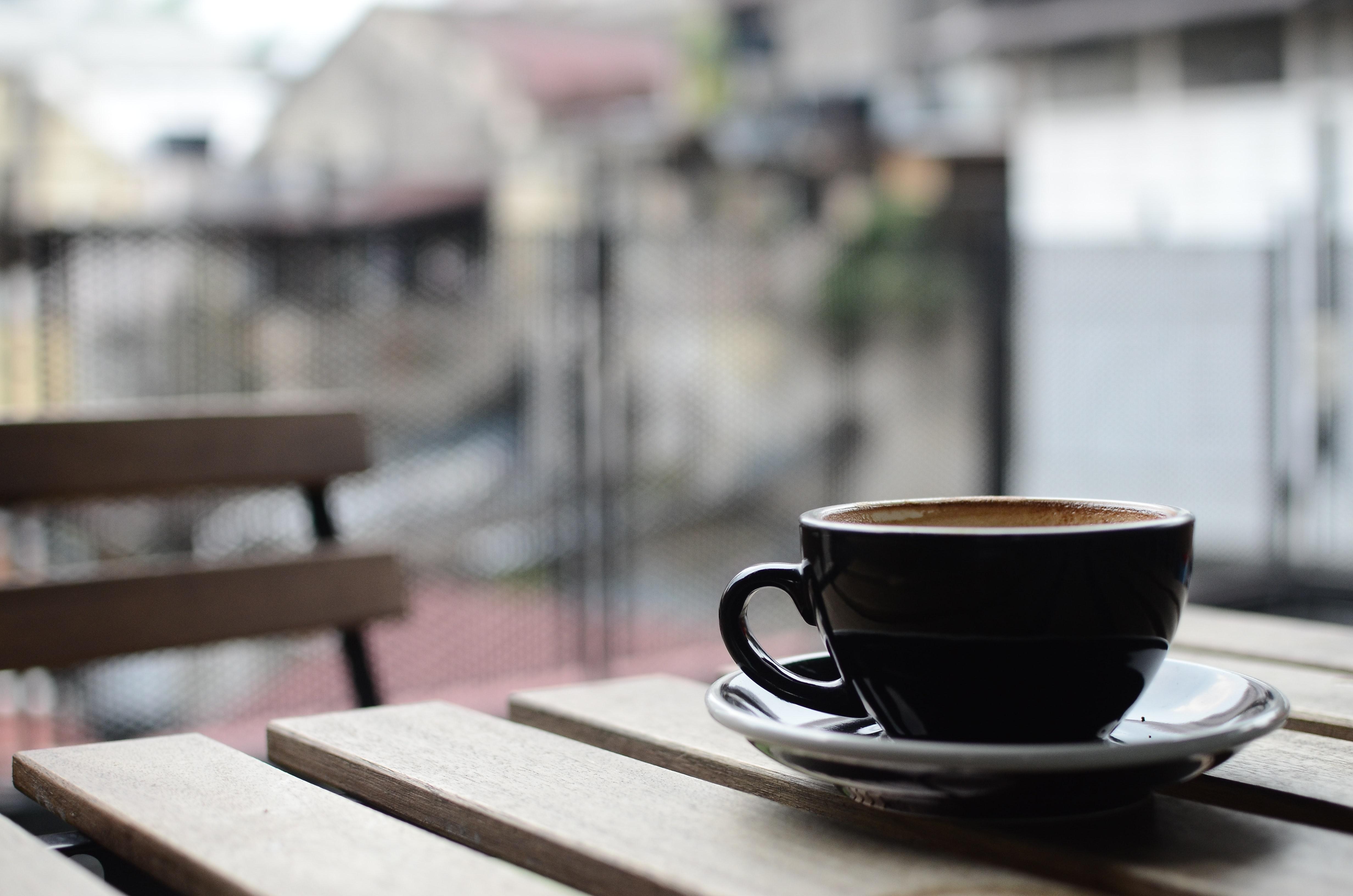 cafe table :: karl chor